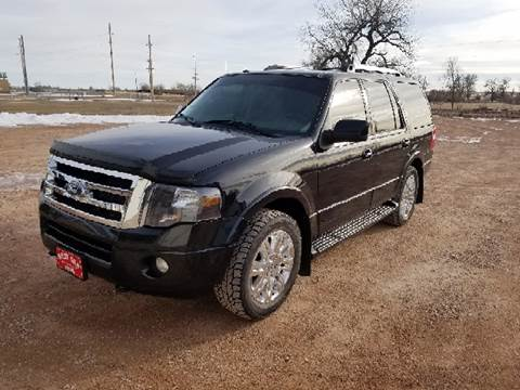 2014 Ford Expedition for sale at Best Car Sales in Rapid City SD