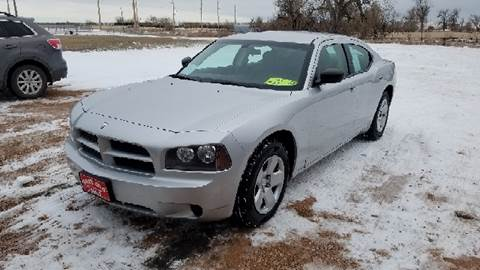 2008 Dodge Charger for sale at Best Car Sales in Rapid City SD