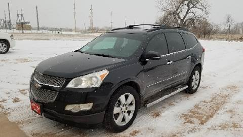 2009 Chevrolet Traverse for sale at Best Car Sales in Rapid City SD