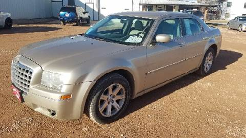 2006 Chrysler 300 for sale at Best Car Sales in Rapid City SD