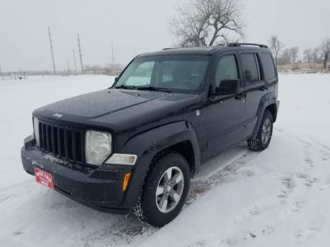 Liberty Jeep Rapid City >> Used Jeep Liberty For Sale In Rapid City Sd Carsforsale Com