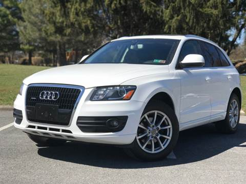 2010 Audi Q5 for sale in Allentown, PA