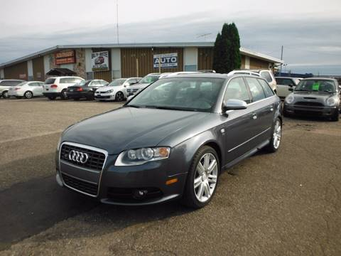 2007 Audi S4 for sale in Shakopee, MN
