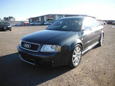 2003 Audi RS 6 for sale in Shakopee, MN