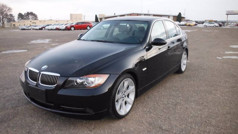 2006 BMW 3 Series 330i In Shakopee MN  Will Dicker Auto Sales