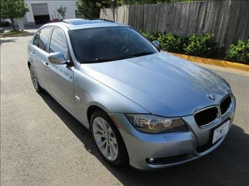 2011 BMW 3 Series for sale at Super Bee Auto in Chantilly VA