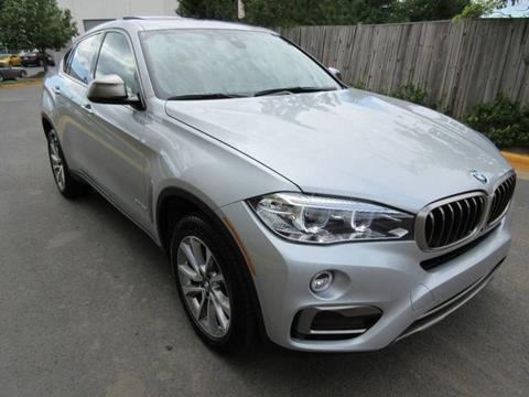 2017 BMW X6 for sale in Chantilly, VA
