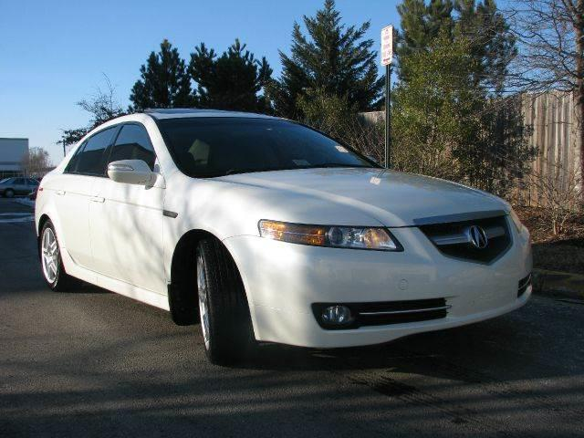 2007 Acura TL In Chantilly VA - Super Bee Auto on acura xli, acura ls, acura rsx,