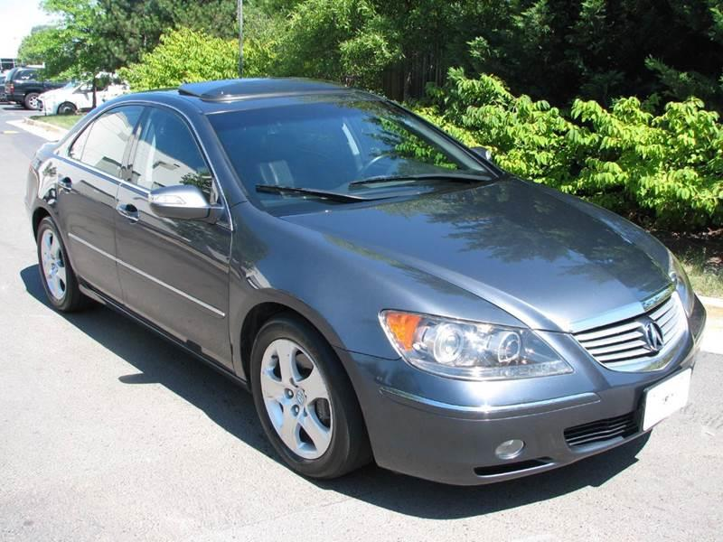 Acura RL In Chantilly VA Super Bee Auto - 2005 acura rl for sale by owner