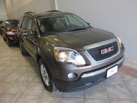 2008 GMC Acadia for sale at Super Bee Auto in Chantilly VA