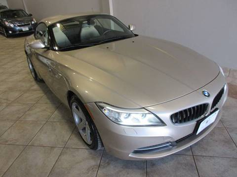2014 BMW Z4 for sale at Super Bee Auto in Chantilly VA