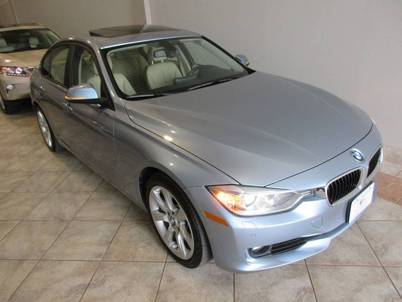 2014 BMW 3 Series for sale at Super Bee Auto in Chantilly VA