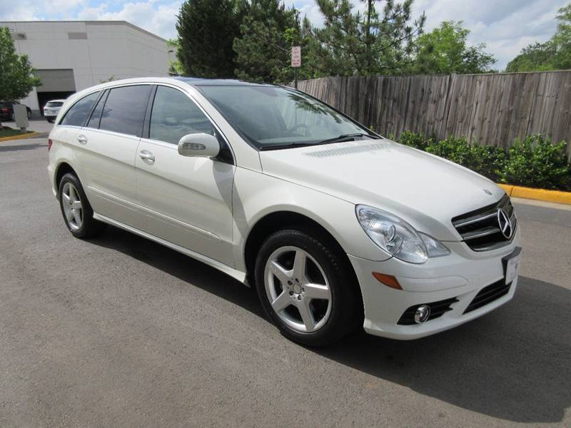 2010 Mercedes-Benz R-Class for sale at Super Bee Auto in Chantilly VA