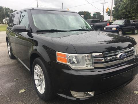 2012 Ford Flex for sale in Lexington, NC