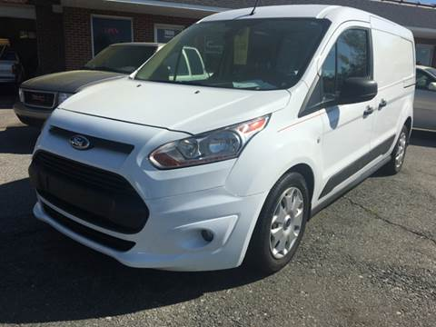2014 Ford Transit Connect Cargo for sale in Lexington, NC