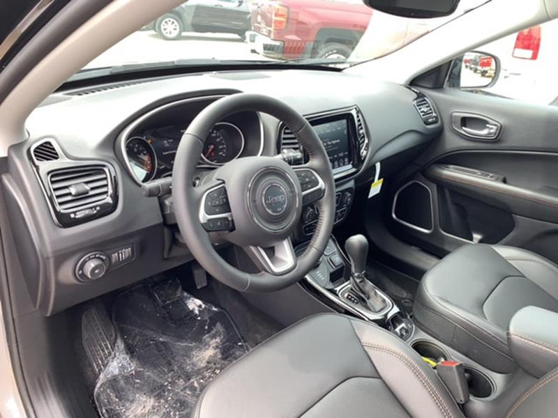 2019 Jeep Compass In Beatrice NE - TWIN RIVERS CHRYSLER JEEP DODGE RAM