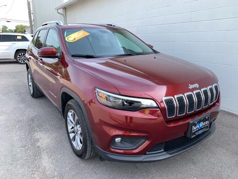 2019 Jeep Cherokee for sale in Beatrice, NE