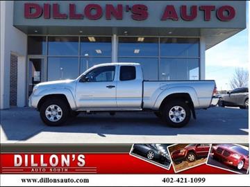 2012 Toyota Tacoma for sale in Lincoln, NE