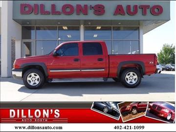 2004 Chevrolet Silverado 1500 for sale in Lincoln, NE