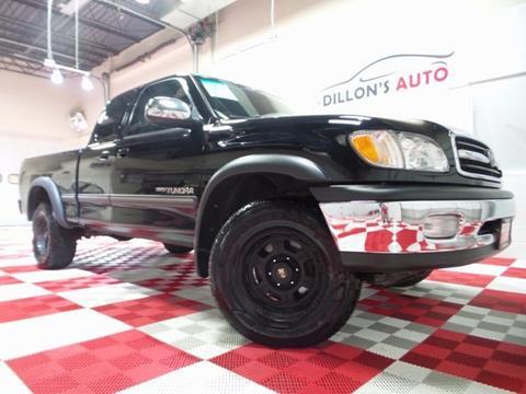 2002 Toyota Tundra for sale in Lincoln, NE