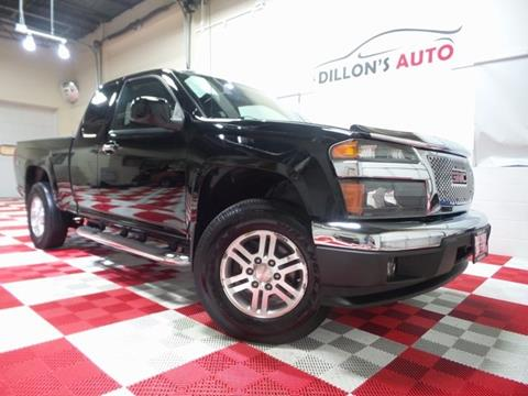 2011 GMC Canyon for sale in Lincoln, NE