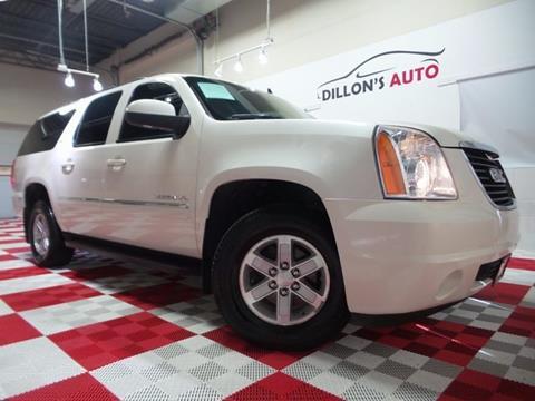 2012 GMC Yukon XL for sale in Lincoln, NE