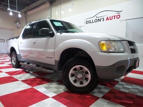 2001 Ford Explorer Sport Trac for sale in Lincoln, NE