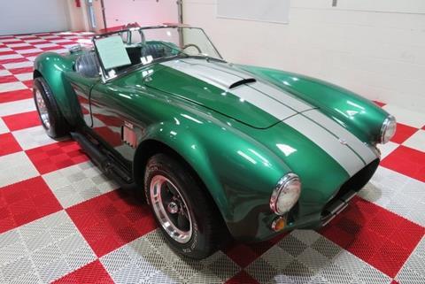 2014 Shelby Cobra for sale in Lincoln, NE