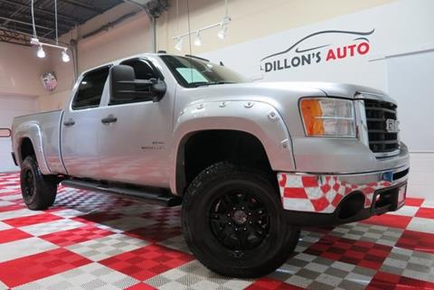 2010 GMC Sierra 2500HD for sale in Lincoln, NE