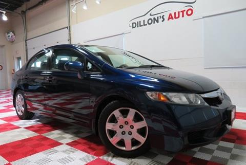 2009 Honda Civic for sale in Lincoln, NE