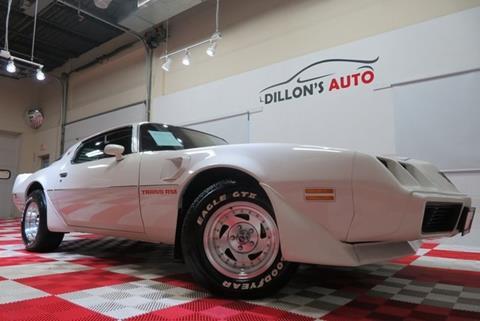 1979 Pontiac Firebird for sale in Lincoln, NE