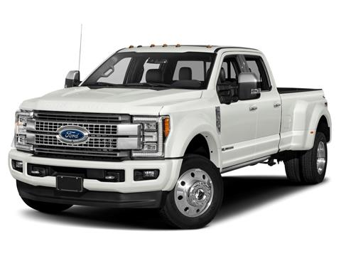2017 Ford F-450 Super Duty for sale in Lincoln, NE