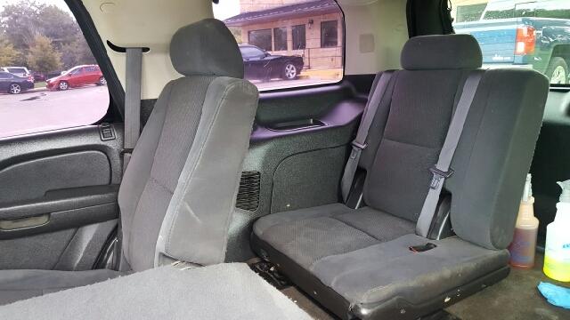 2007 GMC Yukon SLE 4dr SUV w/3SA - Austin TX