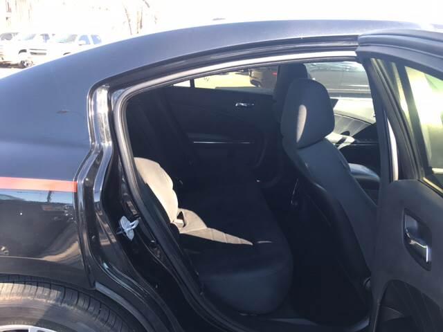 2011 Dodge Charger R/T 4dr Sedan - Austin TX