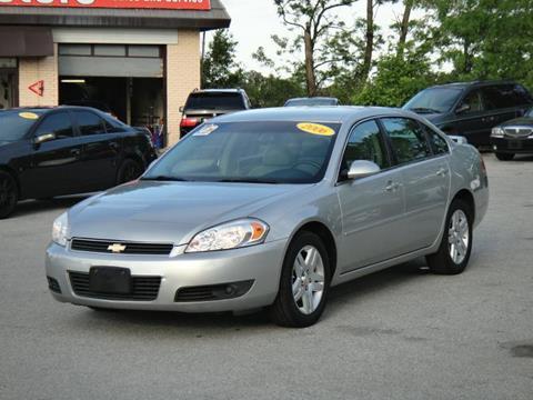 2006 Chevrolet Impala for sale in New Castle, DE