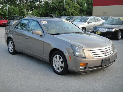 2006 Cadillac CTS for sale in New Castle, DE