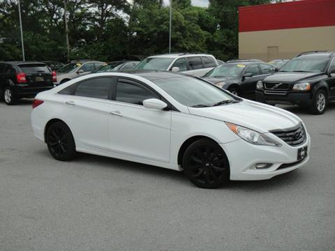 2011 Hyundai Sonata for sale in New Castle, DE