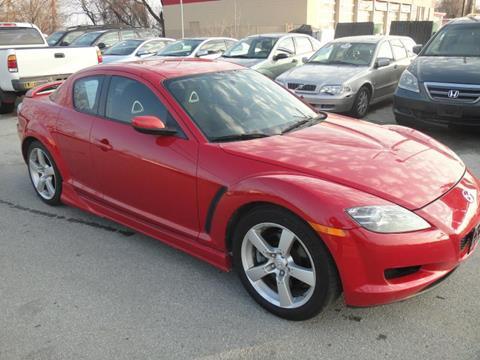 2004 Mazda RX-8 for sale in New Castle, DE
