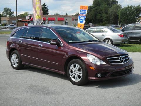 2009 Mercedes-Benz R-Class for sale in New Castle, DE