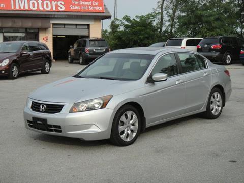 2009 Honda Accord for sale in New Castle, DE