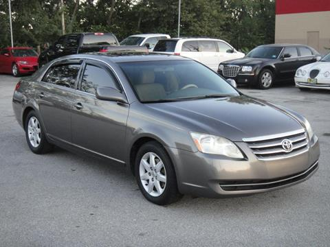 2005 Toyota Avalon for sale in New Castle, DE