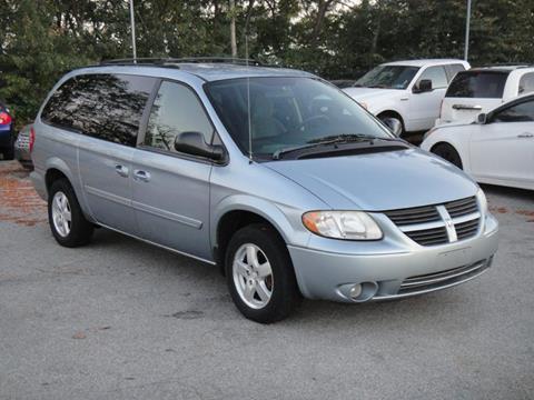 2005 Dodge Grand Caravan for sale in New Castle, DE