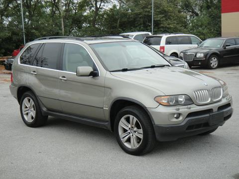 2006 BMW X5 for sale in New Castle, DE