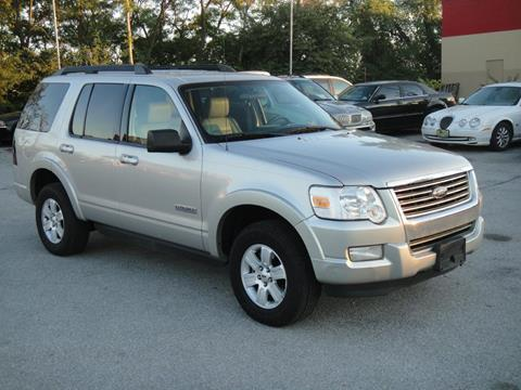 2008 Ford Explorer for sale in New Castle, DE