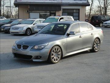 2008 BMW 5 Series for sale in New Castle, DE