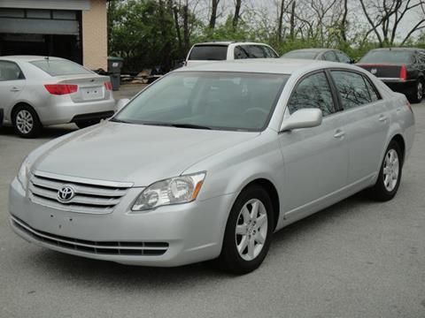 2007 Toyota Avalon for sale in New Castle, DE