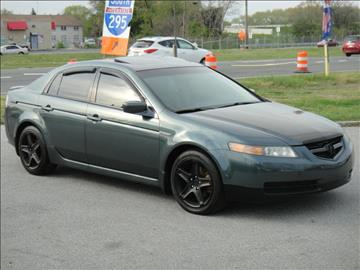 2005 Acura TL for sale in New Castle, DE