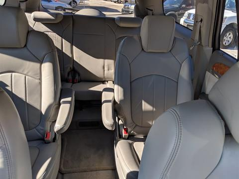 Used Buick Enclave For Sale In Jacksonville Fl