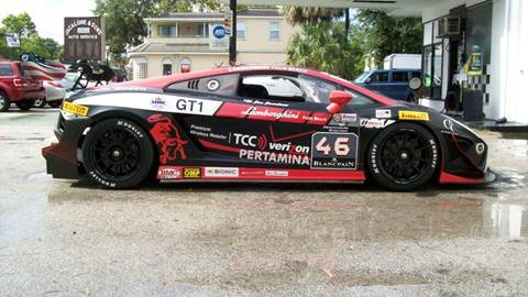 2013 Lamborghini Gallardo for sale in Saint Augustine, FL