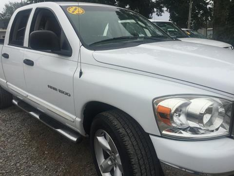 2007 Dodge Ram Pickup 1500 for sale in Lafayette, LA